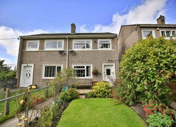 Thumbnail 3 bed semi-detached house for sale in Park View, Blaina, Abertillery