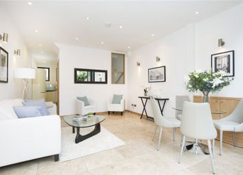 Thumbnail 3 bed terraced house for sale in Wolsey Road, Islington, London
