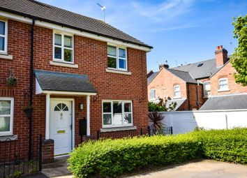 Thumbnail 2 bedroom end terrace house for sale in Ashwood Close, Derby