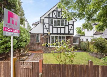 Bramber Road, Steyning BN44. 4 bed detached house for sale