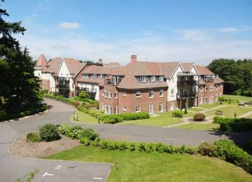 Thumbnail 2 bed flat to rent in Beacon Crescent, Hindhead