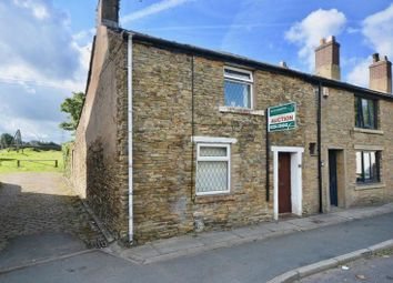 Thumbnail 2 bed cottage for sale in School Lane, Guide, Blackburn