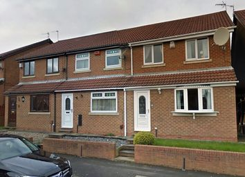 Thumbnail 3 bed terraced house to rent in Pendle Green, Sunderland