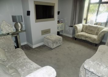 Thumbnail 3 bed semi-detached house for sale in Coopers Row, Iver