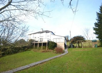 Thumbnail 3 bed semi-detached house for sale in Muddiford, Barnstaple, Devon