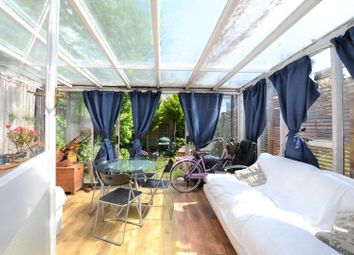 Thumbnail 1 bed terraced house for sale in St. Gerards Close, Clapham