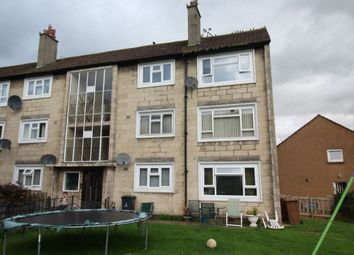 Thumbnail 2 bed flat for sale in Balunie Place, Broughty Ferry, Dundee