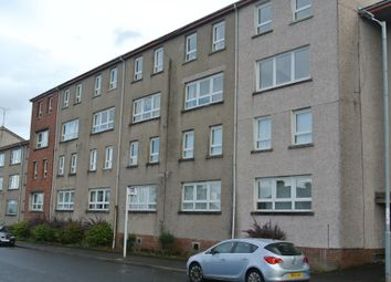 Thumbnail 3 bed maisonette for sale in Larkfield Road, Gourock, Renfrewshire