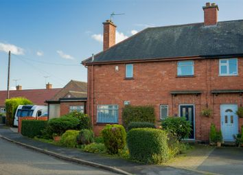 Thumbnail 3 bed semi-detached house for sale in Southfield Way, Market Bosworth, Nuneaton