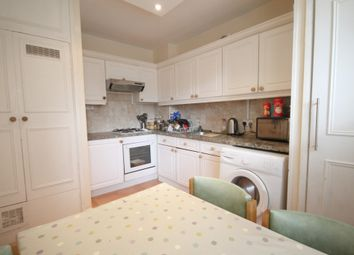Thumbnail 3 bed flat to rent in Rowstock, Oseney Crescent, Kentish Town