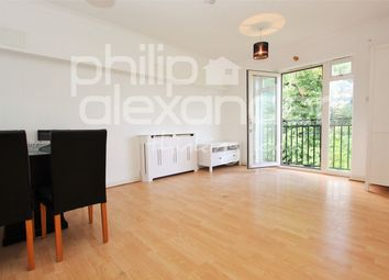 Thumbnail 2 bed flat for sale in Ripon Court, Ribblesdale Avenue, Friern Barnet