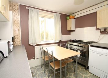 Thumbnail 3 bed flat to rent in Kimberley Gardens, London