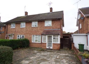 Thumbnail 2 bed semi-detached house for sale in Hornbeam Close, Brentwood