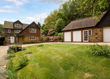 Thumbnail 5 bed detached house for sale in Abinger Bottom, Abinger Common, Dorking, Surrey