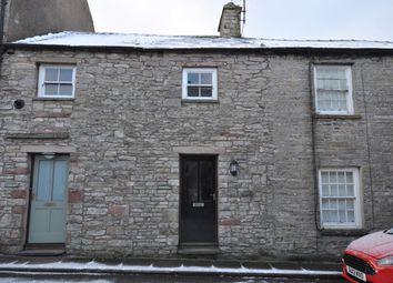 Thumbnail 2 bedroom flat to rent in Newbiggin-On-Lune, Kirkby Stephen