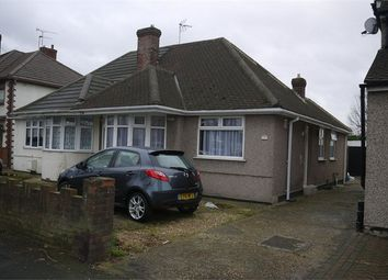 Thumbnail 3 bed detached house to rent in Coronation Drive, Hornchurch, Essex