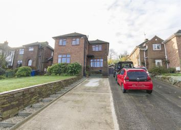 Handley Road, New Whittington, Chesterfield S43