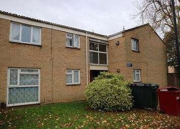 Thumbnail 1 bed flat to rent in Greystoke Road, Slough
