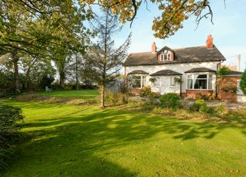Thumbnail 4 bed detached house for sale in Cherry Lane, Lymm
