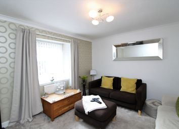 Thumbnail 3 bed terraced house for sale in Glebe Park, Kirkcaldy