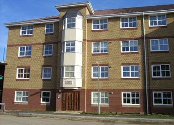 Thumbnail 2 bed flat to rent in Cambridge Court, 22 Henry Bird Way, Southbridge, Northampton