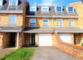 4 bed terraced house for sale in Popes Avenue, Twickenham TW2