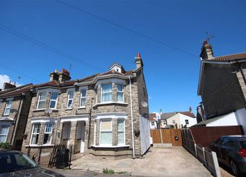 Thumbnail 3 bed flat for sale in Meredith Road, Clacton-On-Sea