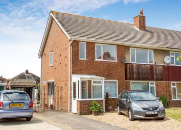 Thumbnail 2 bedroom flat to rent in Madden Close, Gosport