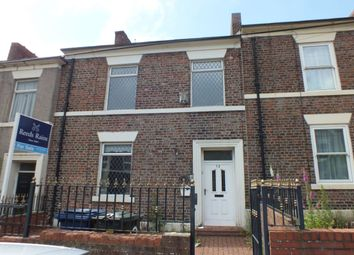 Thumbnail 4 bed terraced house for sale in York Street, Newcastle Upon Tyne