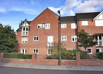 Thumbnail 1 bed flat for sale in Highbridge, Gosforth, Newcastle Upon Tyne