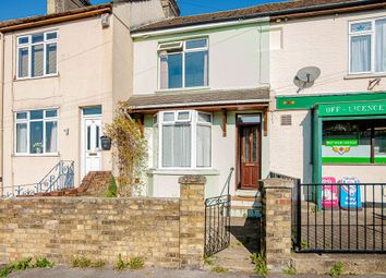 2 bed terraced house for sale in Hartnup Street, Maidstone, Kent ME16
