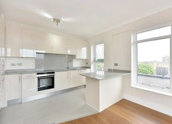 Thumbnail 2 bed flat for sale in St. Johns Wood Road, London