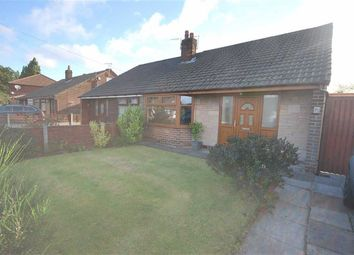 Thumbnail 2 bed semi-detached bungalow to rent in Surrey Avenue, Leigh
