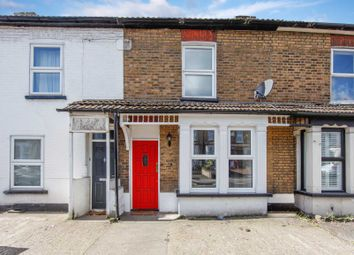 Thumbnail 2 bed terraced house to rent in Selsdon Road, South Croydon