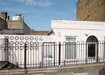 Thumbnail 2 bed bungalow for sale in Elmdene Road, London
