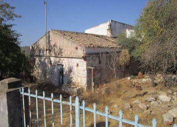Thumbnail Land for sale in Boliqueime, Boliqueime, Loulé