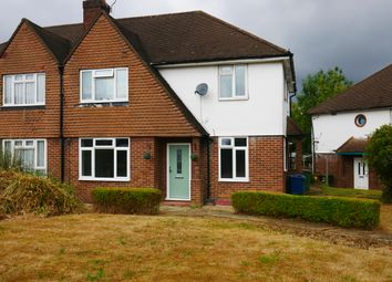 Thumbnail 2 bed maisonette to rent in Rowe Walk, Harrow