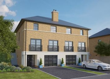 Thumbnail 3 bed semi-detached house for sale in Mount Royal Gate, Platantion Avenue, Lisburn