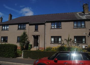 Thumbnail 2 bed flat to rent in Glenogil Drive, Arbroath