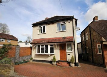 Thumbnail 3 bed property for sale in Palace Gardens, Buckhurst Hill, Essex