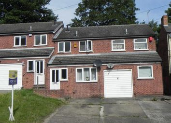 Thumbnail 2 bed terraced house to rent in Basford Road, Basford, Nottingham