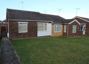 Thumbnail 2 bedroom semi-detached bungalow for sale in Balton Way, Dovercourt, Harwich