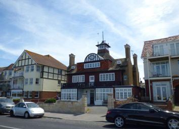 Thumbnail 2 bedroom flat to rent in Sea Road, Westgate-On-Sea