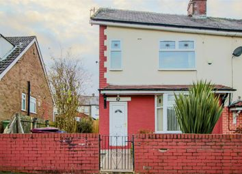 3 bed end terrace house for sale in Laburnum Close, Burnley BB11