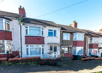 Eastbourne Road, Brighton, East Sussex BN2. 6 bed terraced house for sale