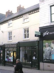 Thumbnail Retail premises to let in 11 Packers Row, Chesterfield