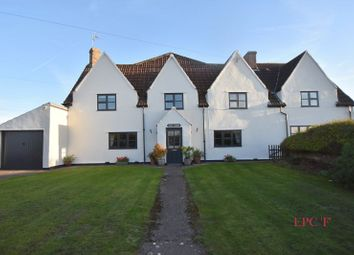 Thumbnail 4 bed semi-detached house for sale in Upper Morton, Thornbury, Bristol