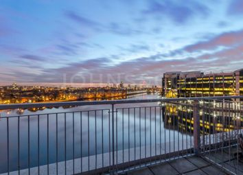 Thumbnail 2 bedroom flat for sale in City Harbour, Selsdon Way, London