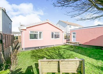 3 bed bungalow for sale in Tresdale Parc, Connor Downs, Hayle, Cornwall TR27