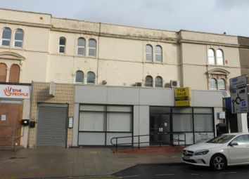 Thumbnail Industrial for sale in Oxford Street, Weston-Super-Mare